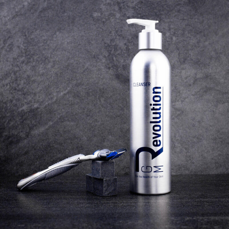 Men's Signature Cleanser for shaving