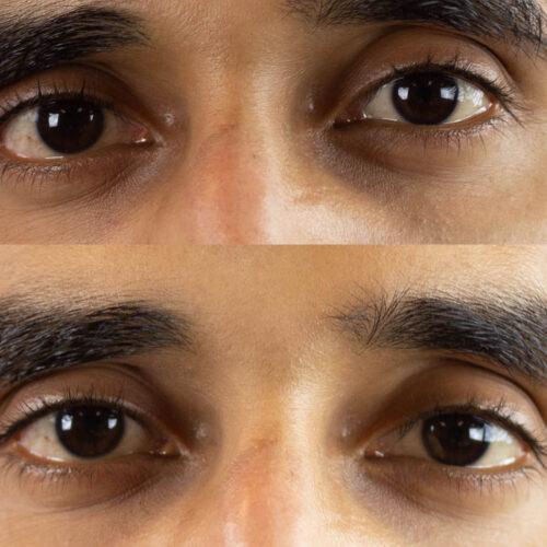 muhammed eyes