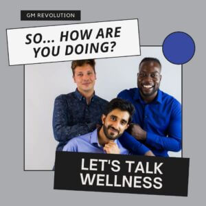 mental health for men